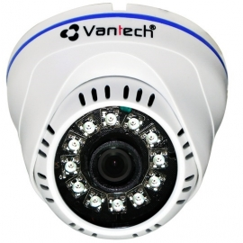 Camera Dome AHD vantech VP-102AHDH