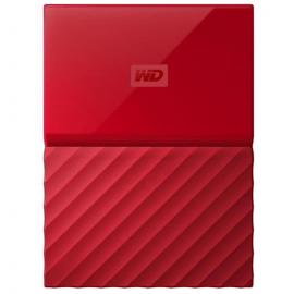 HDD Di Động WD Passport 4TB