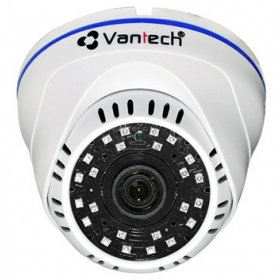 Camera Dome AHD Vantech VP-112AHDM