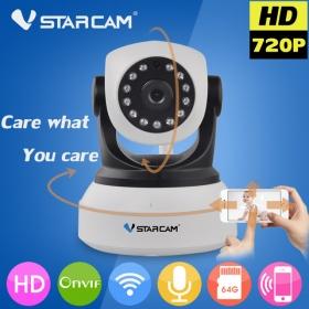 Camera Wifi Vstarcam C7824WIP