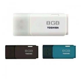 USB Toshiba Chính hãng 8GB 2.0