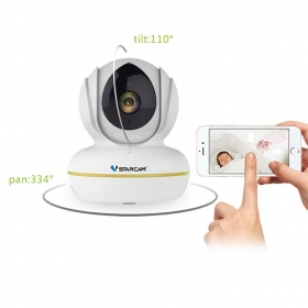 Camera  wifi  vstarcam C22S