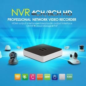 Đầu ghi camera VStarcam 4 Kênh N0400