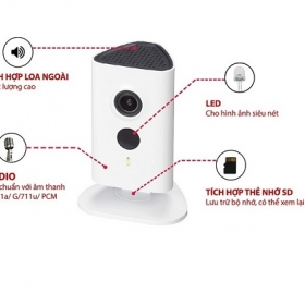 Camera ip  wifi Kbvision kx-h13wn