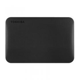 HDD di động Toshiba Canvio Black 1TB USB3.0