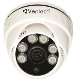 Camera Vantech Dome HDI hồng ngoại VANTECH