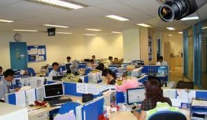 Lắp đặt camera văn phòng giá rẻ, chất lượng tại Hồ Chí Minh