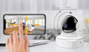 Lắp Camera giá rẻ cho gia đình 2020