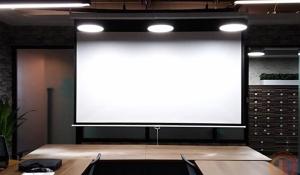 Màn chiếu là gì? Hướng dẫn cách vệ sinh màn chiếu và chọn kích thước màn chiếu phù hợp từng không gian