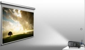 Hướng dẫn chọn mua máy chiếu và màn chiếu trường học phù hợp nhất hiện nay ( P.2)