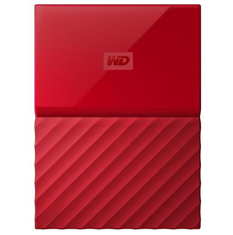 HDD Di Động WD Passport 4TB